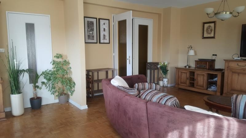 Location appartement Strasbourg 1 150€ CC - Photo 1