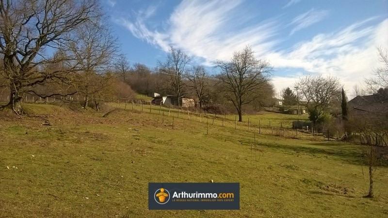 Vente terrain St savin 86000€ - Photo 2