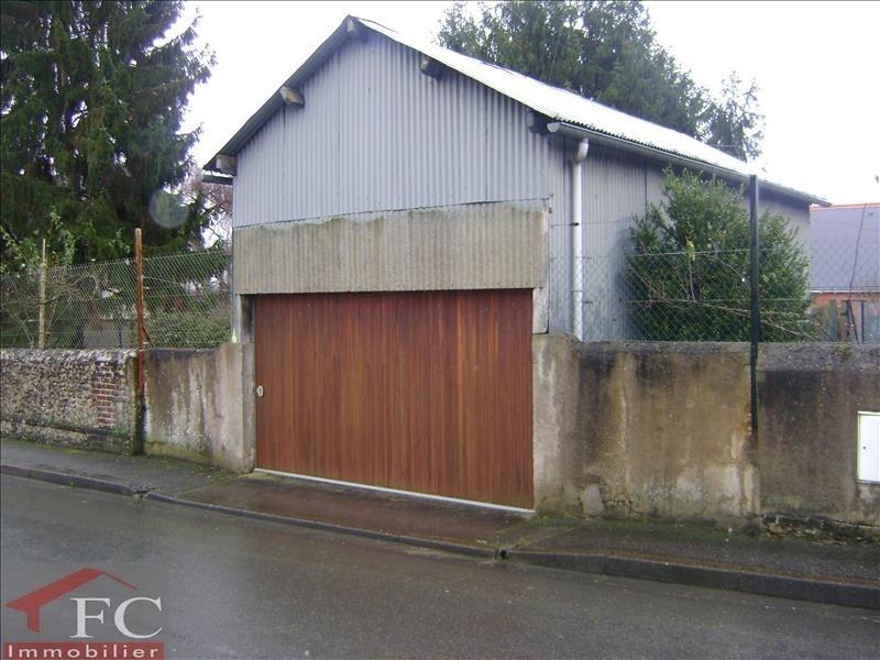 Sale house / villa Chateau renault 128850€ - Picture 2