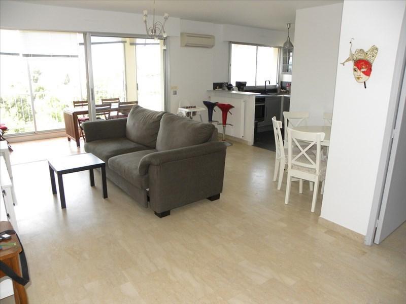 Vente appartement Bandol 389000€ - Photo 3