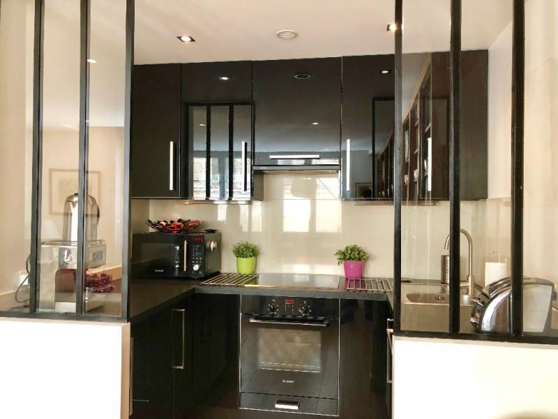 Vente appartement Saint germain en laye 370000€ - Photo 2
