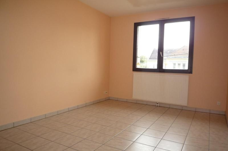 Location appartement Dijon 379€ CC - Photo 1
