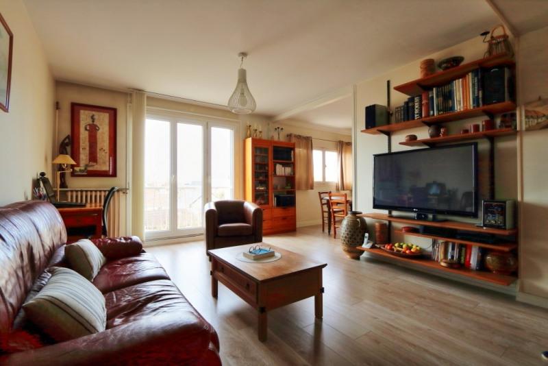 Verkauf wohnung Villejuif 276000€ - Fotografie 1