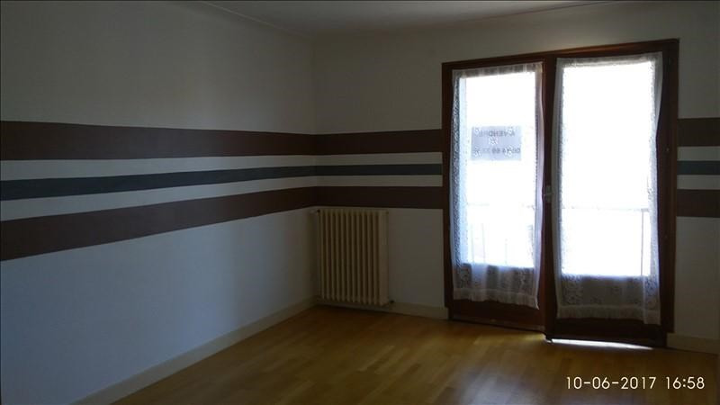 Vente appartement Amberieu en bugey 145 000€ - Photo 1