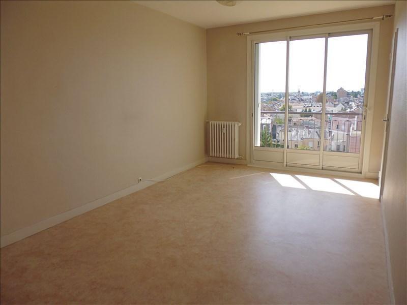Vente appartement Poitiers 119000€ - Photo 2