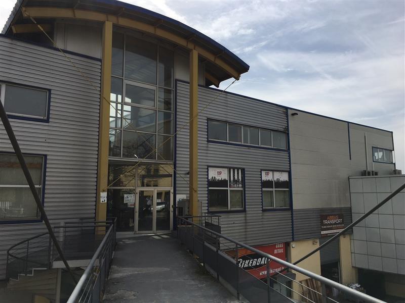 Location Bureau Bobigny 0