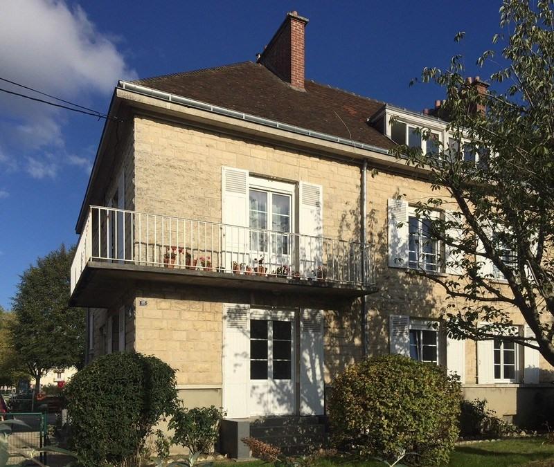 Vente immeuble Falaise 337600€ - Photo 1