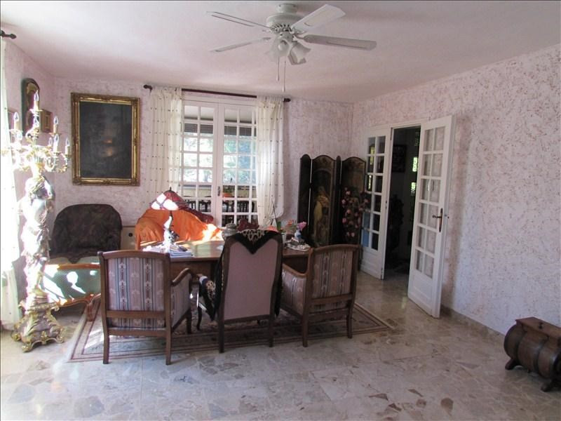 Sale house / villa Colombiers 535000€ - Picture 4