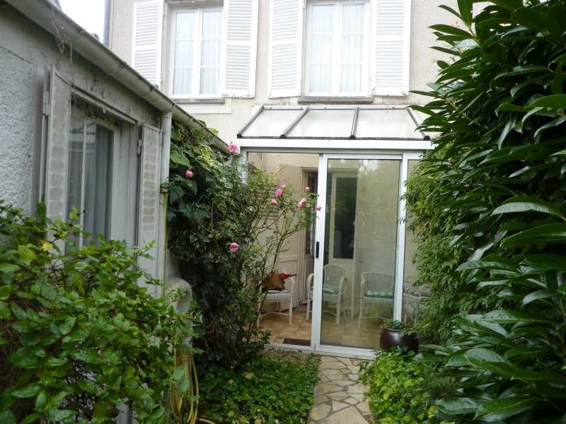 Vente maison / villa Fontainebleau 365000€ - Photo 1