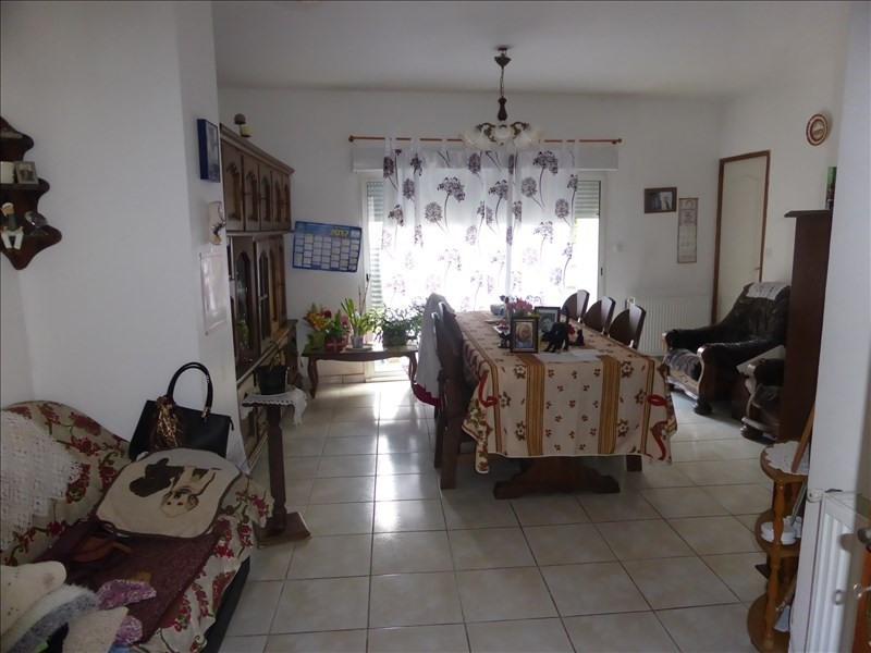 Vente maison / villa Villers cotterets 215000€ - Photo 1
