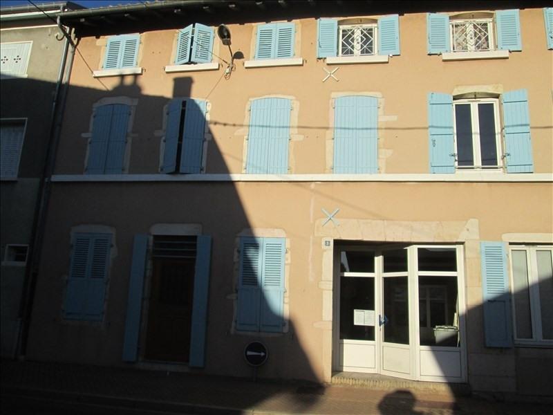 Rental apartment Pont de vaux 282€ CC - Picture 5