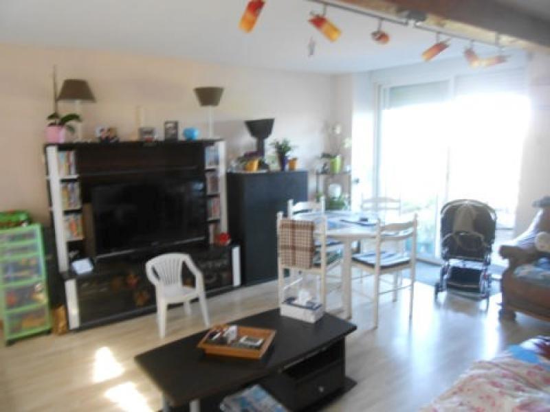 Sale house / villa Aulnay 136320€ - Picture 2