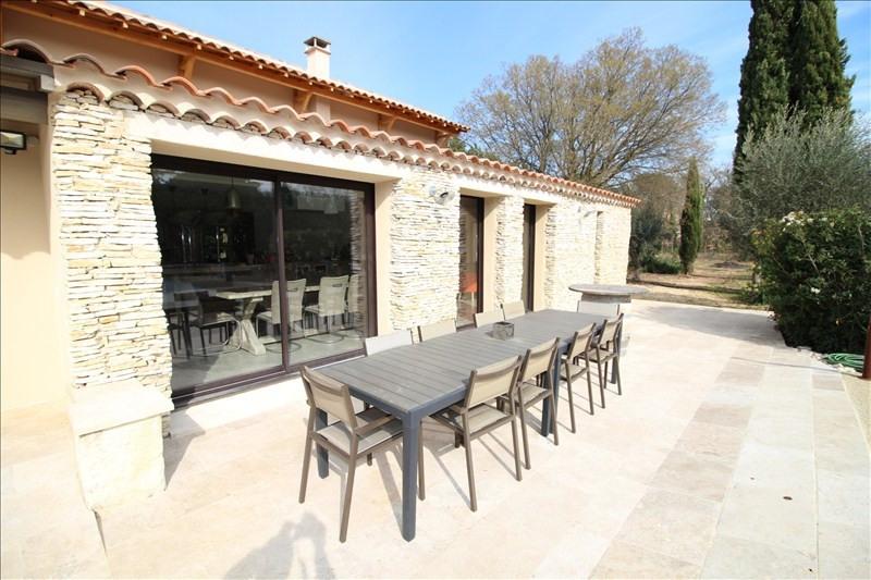 Престижная продажа дом Carpentras 1090000€ - Фото 4