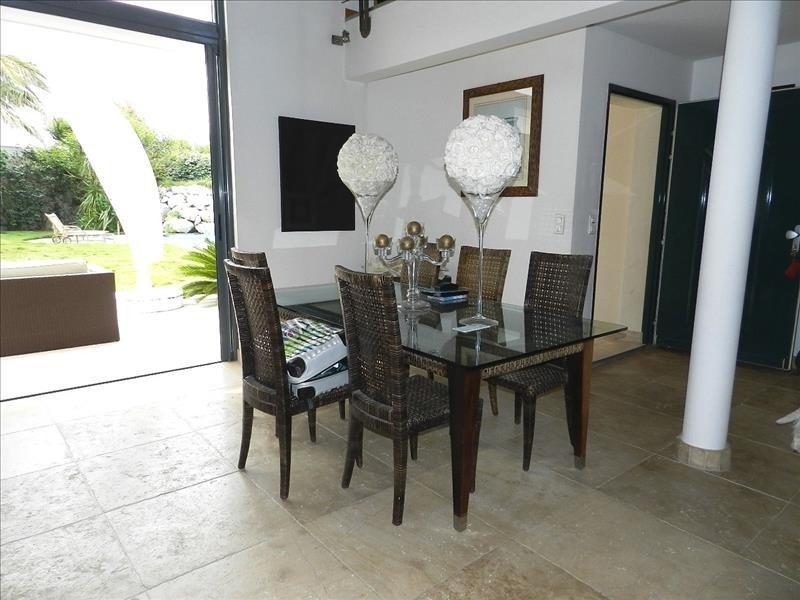 Vente de prestige maison / villa La grande motte 1150000€ - Photo 4
