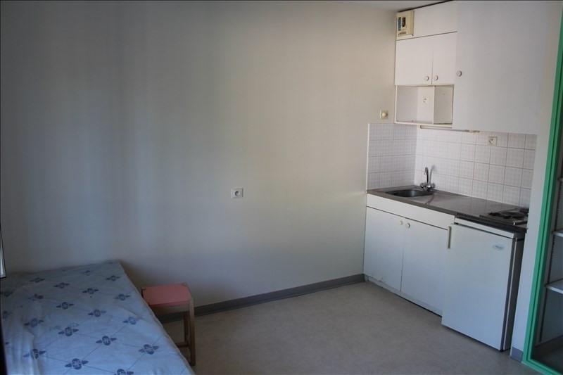 Vente appartement Avignon 47000€ - Photo 2