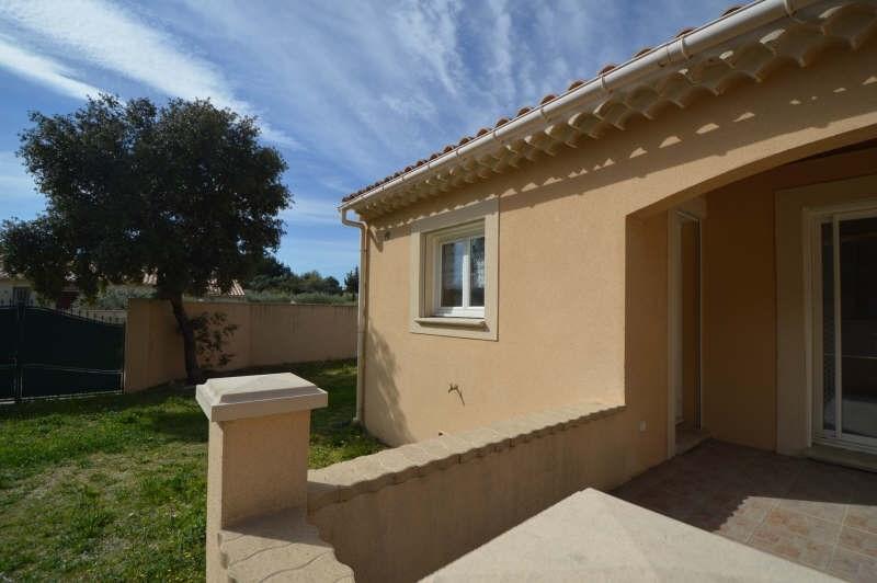 Vendita casa Chateauneuf de gadagne 375000€ - Fotografia 3