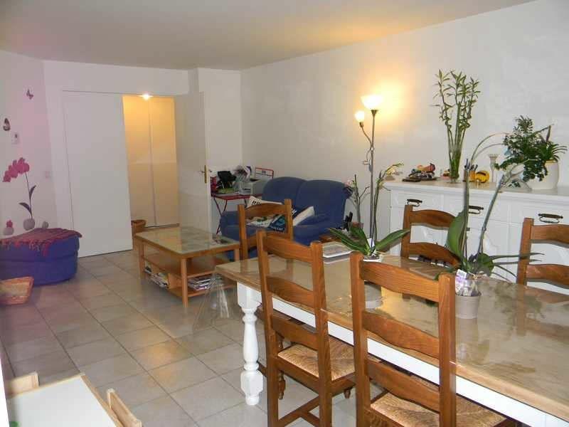Location appartement St ouen l aumone 837€ CC - Photo 1