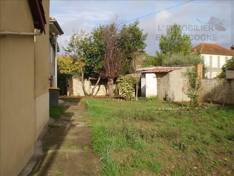 Vente maison / villa Auch 103000€ - Photo 2