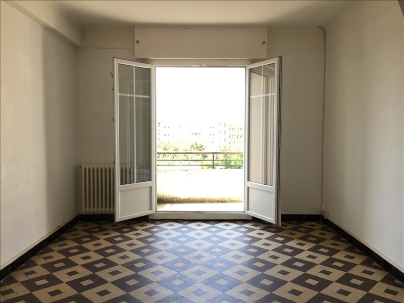 Rental apartment Aix en provence 1 200€ CC - Picture 1