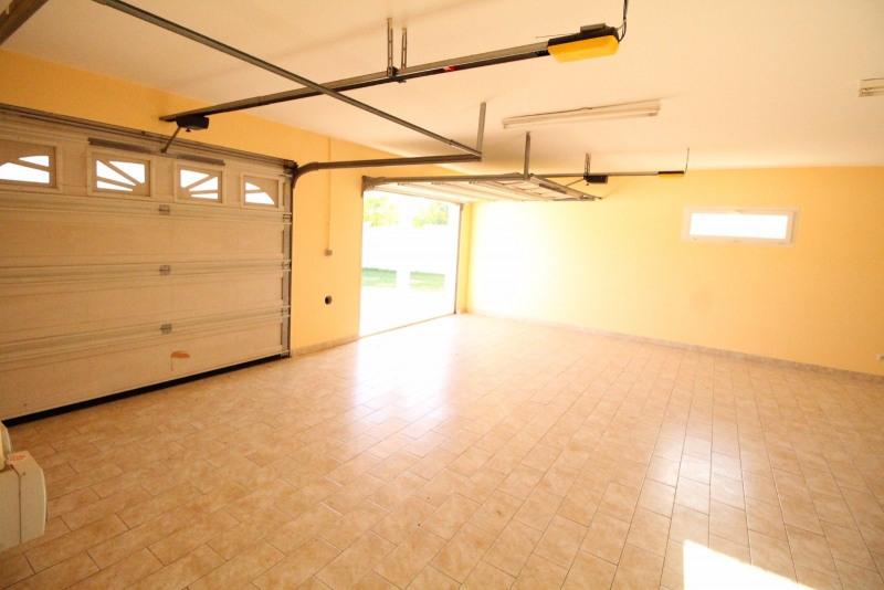 Vente maison / villa Les avenieres 261500€ - Photo 9
