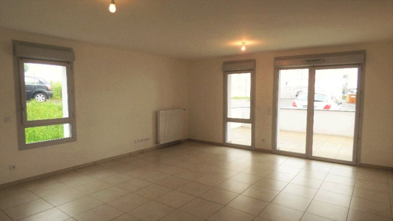 Alquiler  apartamento Gex 1582€ CC - Fotografía 1