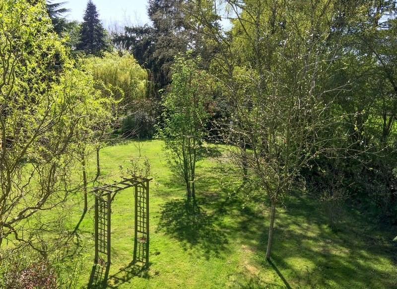 Sale house / villa Ste honorine du fay 375000€ - Picture 2