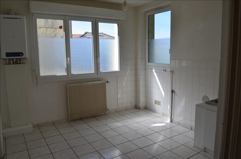 Vente appartement La roche sur yon 93525€ - Photo 6
