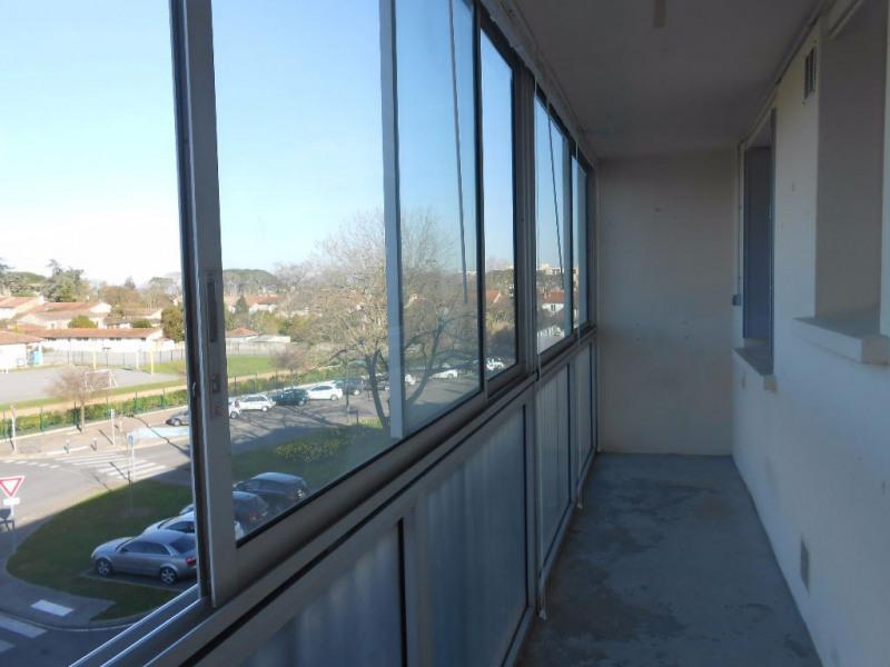 Sale apartment Colomiers 125000€ - Picture 3