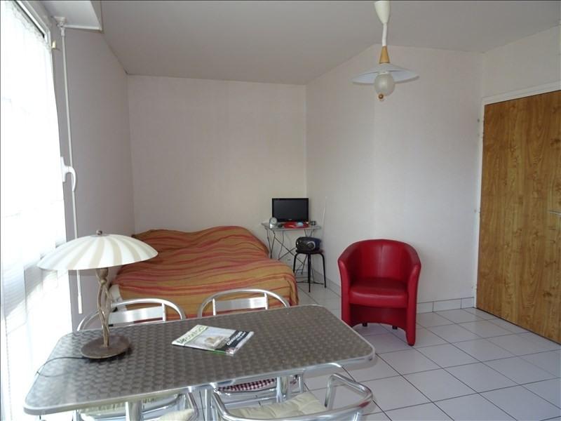 Vente appartement St nazaire 59600€ - Photo 2