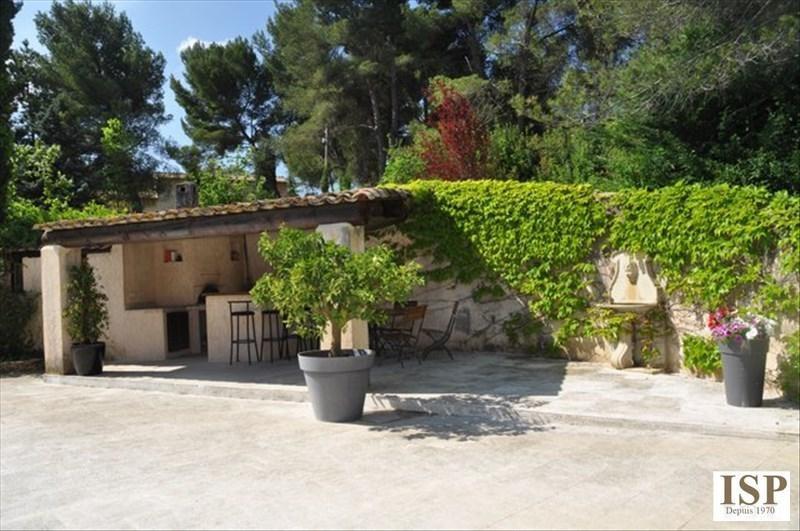 Deluxe sale house / villa Les milles 1095000€ - Picture 6