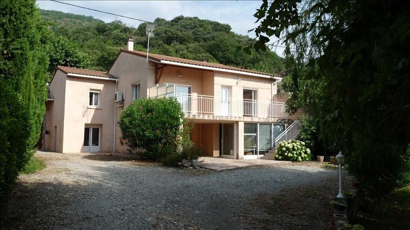 Vente maison / villa Le pouzin 259500€ - Photo 1