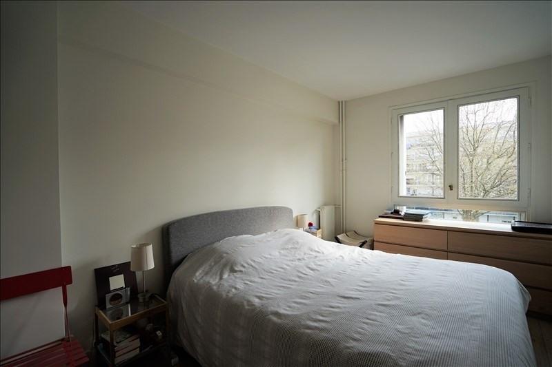 Venta  apartamento Clichy 455000€ - Fotografía 6