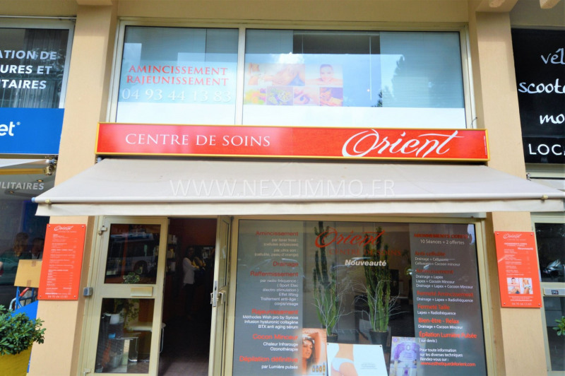 Vente fonds de commerce boutique Menton 88 000€ - Photo 6