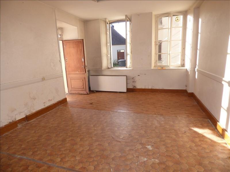 Vente maison / villa Montmarault 38500€ - Photo 2