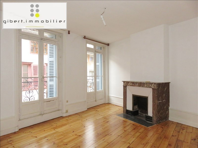 Sale apartment Le puy en velay 85900€ - Picture 4