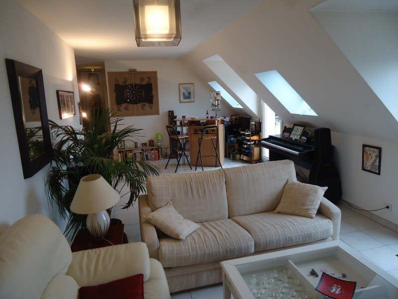 Vente appartement Chevry cossigny 219000€ - Photo 3