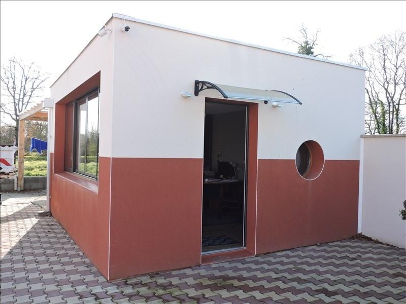 Vente maison / villa La chapelle heulin 439990€ - Photo 5