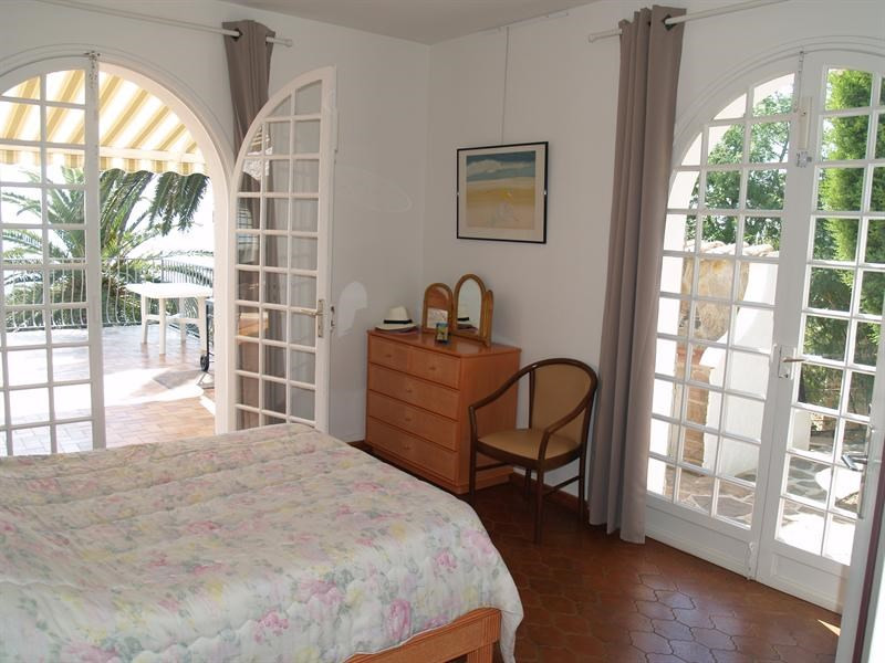 Sale house / villa Les issambres 1 780 000€ - Picture 14
