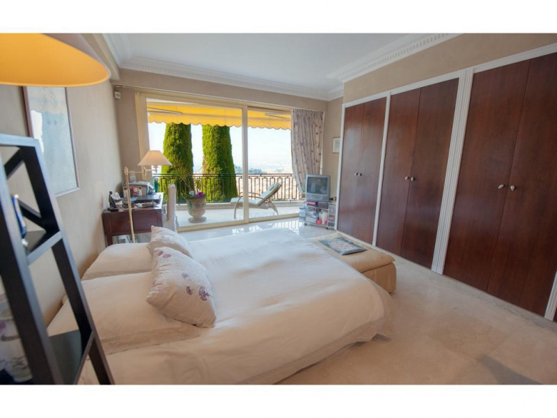 Deluxe sale apartment Nice 870000€ - Picture 3