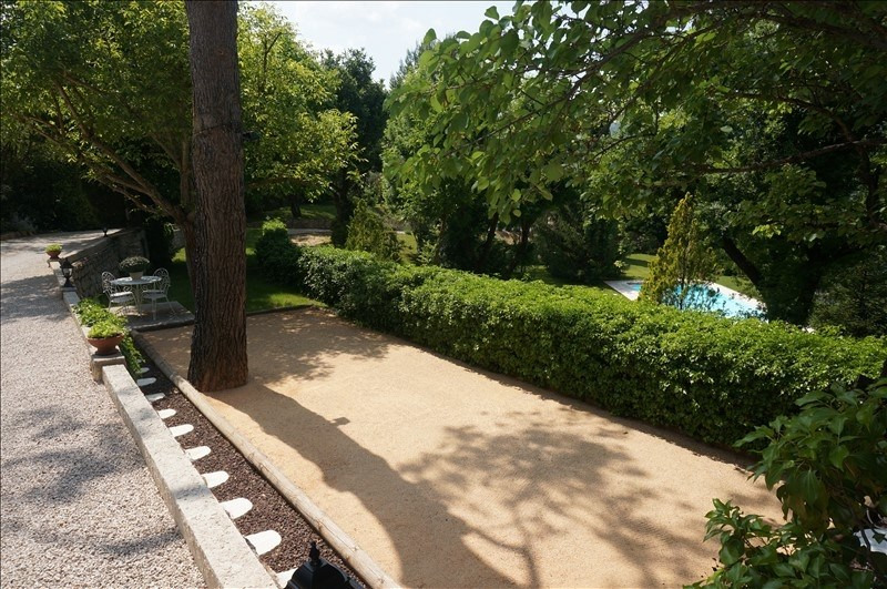 Deluxe sale house / villa Auriol 885 000€ - Picture 9