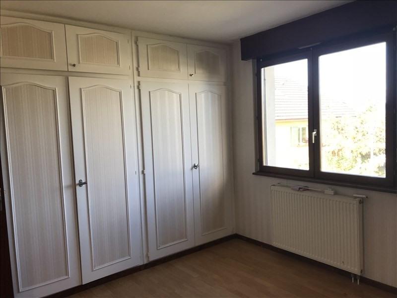 Verkoop  huis Seloncourt 169000€ - Foto 7