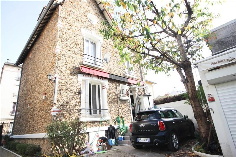 Vente maison / villa Vitry sur seine 584000€ - Photo 1