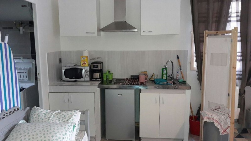 Rental apartment Tassin la demi lune 450€ +CH - Picture 3