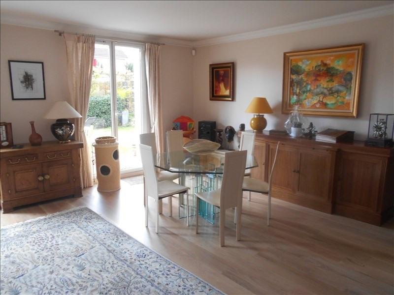 Vente maison / villa St leu la foret 523000€ - Photo 4