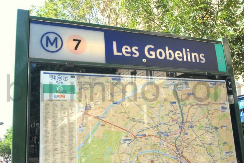 Verhuren  appartement Paris 5ème 2730€ CC - Foto 15