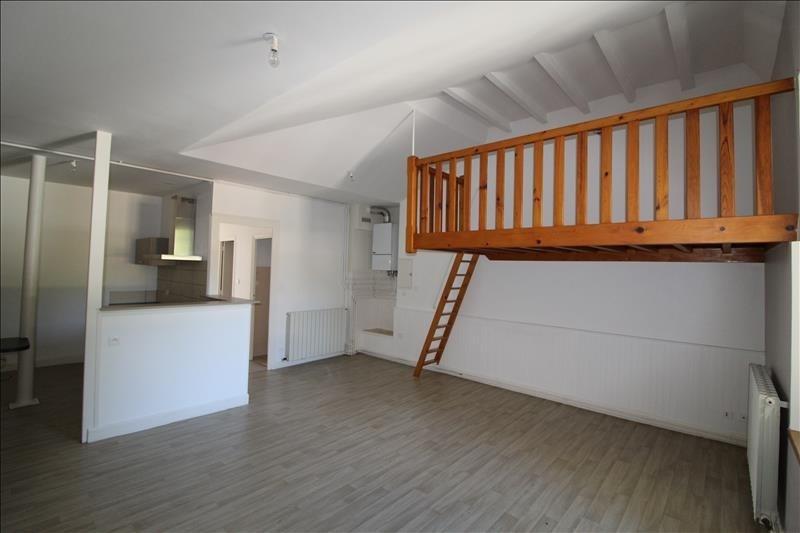 Location appartement Voiron 600€ CC - Photo 1