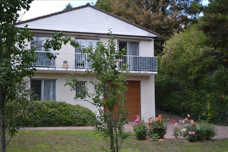 Verkoop  huis Chatou 839000€ - Foto 1