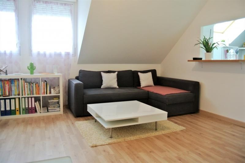 Vente appartement St leu la foret 161 000€ - Photo 2