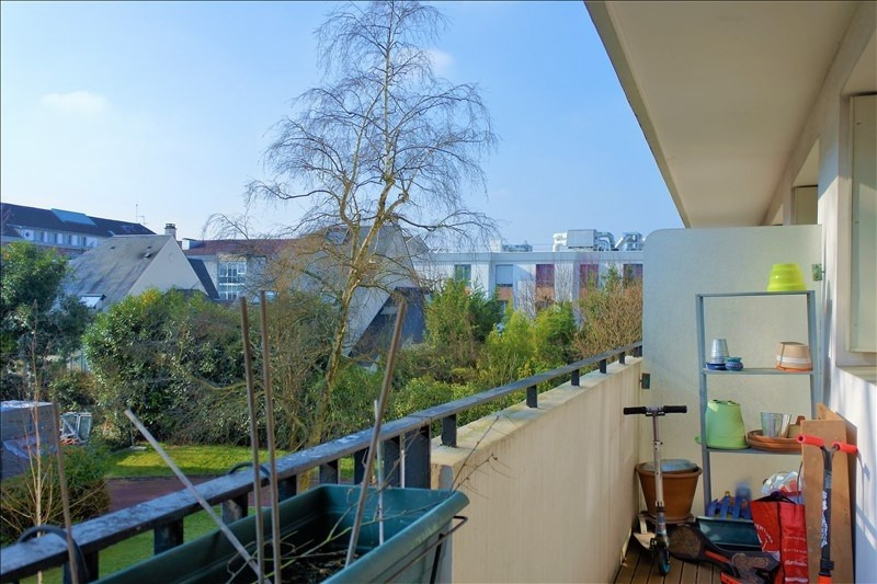 Vente appartement St cloud 720 000€ - Photo 6