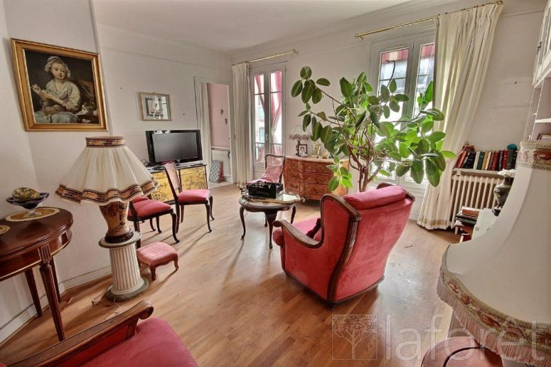 Vente appartement Levallois perret 385000€ - Photo 1